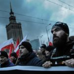 Anti-Semitism, Homophobia, and Islamophobia: The Rising Far-Right in Poland