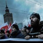 Anti-Semitism, Homophobia, and Islamophobia: The Rising Far-Right in Poland
