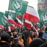 Converging Islamophobias in Europe: The Visegrad Four Countries and their Western 'Forerunners'