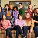 """""""Roseanne"""" Attempts to Address Islamophobia. A Few Thoughts."""