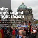 Chemnitz: Germany's urgent cry to fight racism