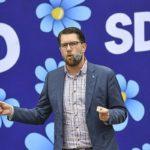 Sweden's 'Moderate' Far Right Has a Nazi Problem
