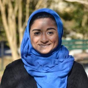 Aamina Shaikh