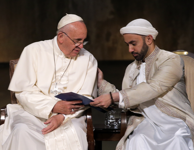 A conversation on why Catholics need to dialogue with Muslims