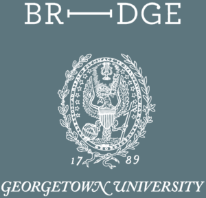 Bridge and Georgetown Logos