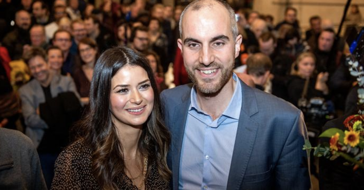 n a historic vote, Hanover has elected Belit Onay, the son of Turkish immigrants, to lead the city. The politician is also among the first Green party mayors in the country.