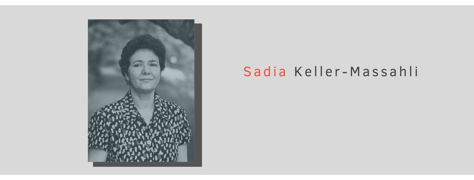 Sadia Keller