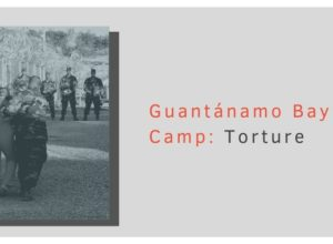 Torture at GTMO