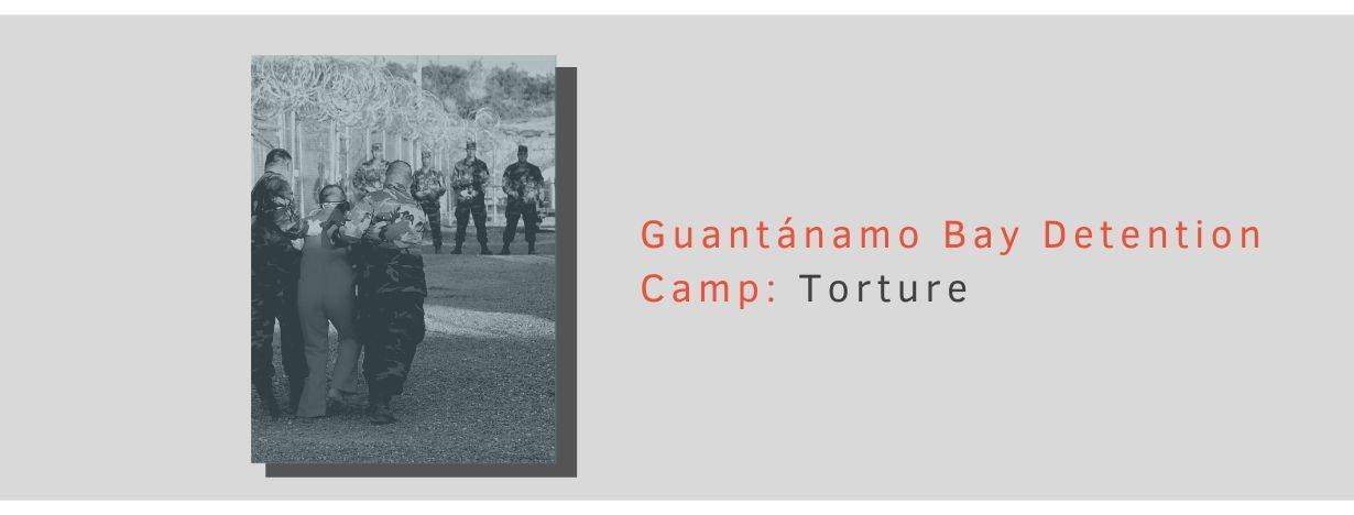 Torture at GTMO