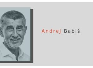 """Andrej Babiš has served as prime minister of the Czech Republic since 2017 and is the founder and leader of the Action of Dissatisfied Citizens party (ANO 2011). Babis has furthered anti-refugee rhetoric and argued in favor of a """"zero refugees"""" policy."""