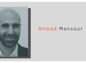 Ahmad Mansour is an Arab-Israeli psychologist based in Germany. Mansour is a former program director and current advisor at the Brussels-based European Foundation for Democracy, and research associate at the Centre for Democratic Culture (Gesellschaft Demokratische Kultur, or ZDK) with a focus on 'radicalization.' Mansour is also the chairman of the Muslim Forum Germany (Muslimisches Forum Deutschland). From 2009 to 2013, Mansour was a member of the German Islam Conference, which was launched by Germany's Interior Ministry. He is a frequent commentator in German news media, and has received several awards for his anti-Muslim work.
